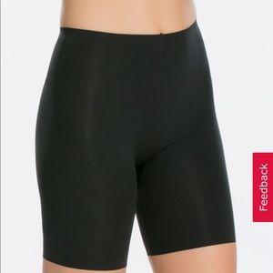 NWOT spanx shapewear size L